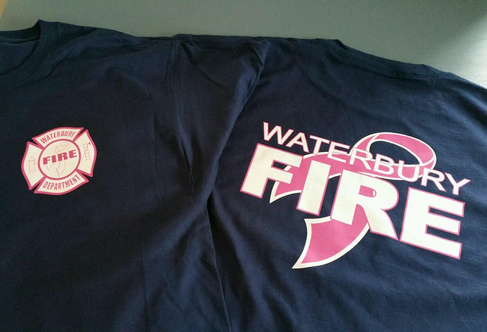 Waterbury Fire Fighters Association